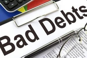 Bị nợ quá hạn, nợ xấu còn có thể vay vốn ngân hàng thế chấp sổ đỏ được không?