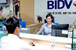 Vay vốn thế chấp tại ngân hàng BIDV Hà Nội lãi suất bao nhiêu và hướng dẫn thủ tục vay vốn