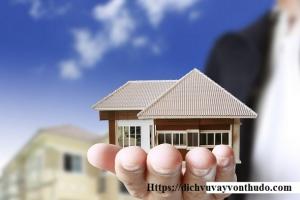 Các hình thức vay tiền mua nhà phổ biến hiện nay