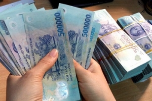Dịch vụ cho vay tiền mặt giải ngân nhanh, lãi suất thấp, uy tín tin cậy tại Hà Nội. Liên hệ 0934108109