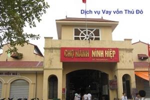 Dịch vụ vay vốn ngân hàng tại Huyện Gia Lâm