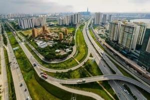 Giúp vay vốn ngân hàng thế chấp sổ đỏ tại thành phố Thủ Đức, Hồ Chí Minh