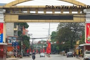Dịch vụ hỗ trợ vay vốn thế chấp ngân hàng tại huyện Thường Tín thành phố Hà Nội