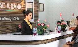 Vay vốn ngân hàng Bắc Á