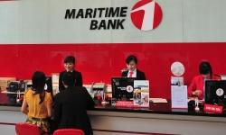 Vay vốn ngân hàng Maritime Bank