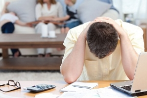 Điểm tín dụng cá nhân ảnh hưởng trực tiếp tới cơ hội tiếp cận vốn vay