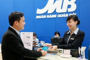 Điều kiện để được vay thế chấp tại ngân hàng Quân Đội MB Bank