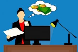 Doanh nghiệp nên vay vốn ngân hàng để tăng hiệu quả kinh doanh