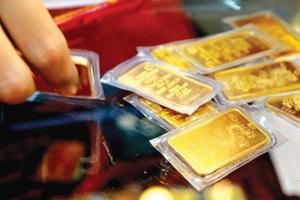 Gửi tiết kiệm bảo đảm bằng vàng là cách khôn ngoan nhất khi thị trường biến động