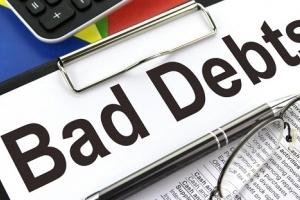 Khi bị nợ xấu làm thế nào để vay được vốn?