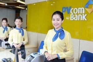 Lãi suất vay thế chấp ngân hàng PVcombank