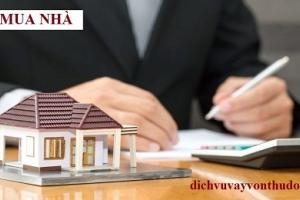 Vay mua nhà thế nào cho phù hợp?