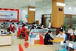 Vay thế chấp sổ đỏ ngân hàng VietinBank tại Hà Nội lãi suất thấp nhất