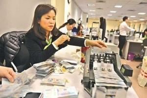 Các bước vay tiền mặt tín chấp tại ngân hàng để an toàn, nhanh chóng nhất