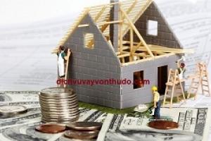 Vay tiền ngân hàng để xây sửa nhà với lãi suất thấp nhất tại Ngân hàng Agribank địa bàn Hà Nội