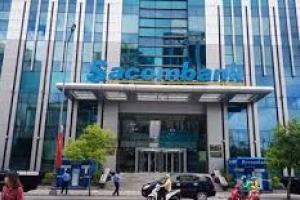 Lãi suất vay thế chấp sổ đỏ ngân hàng Sacombank