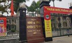Vay vốn ngân hàng tại Huyện Quốc Oai