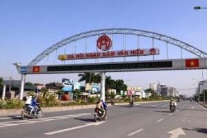 Dịch vụ vay vốn thế chấp ngân hàng tại quận Bắc Từ Liêm thành phố Hà Nội