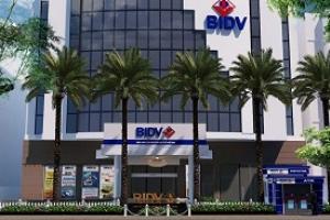 Vay thế chấp sổ đỏ tại ngân hàng BIDV Hà Nội với mức lãi suất thấp nhất