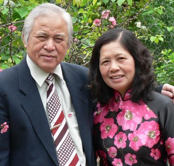 Mrs. Thành - Nghỉ hưu