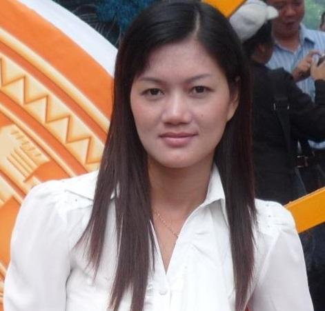 Mrs. Ánh - Kinh doanh Online