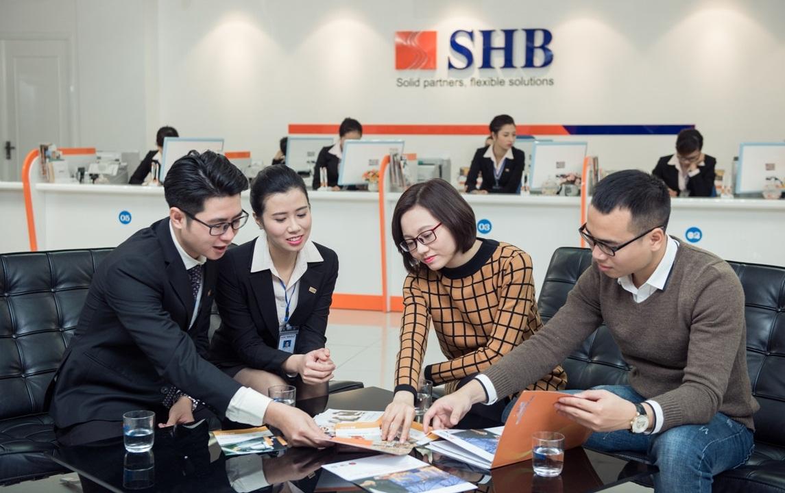 vay vốn ngân hàng SHB